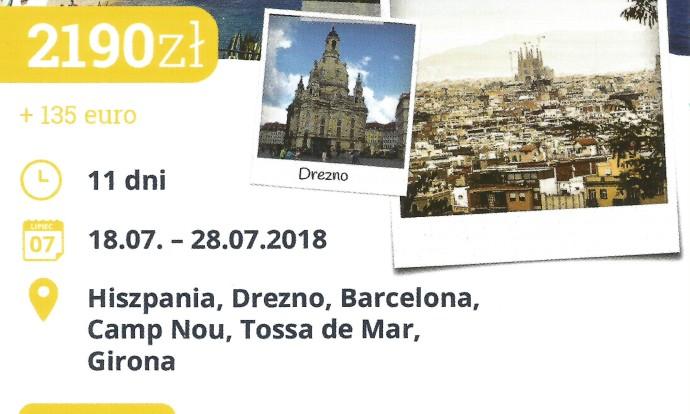 Hiszpania 1