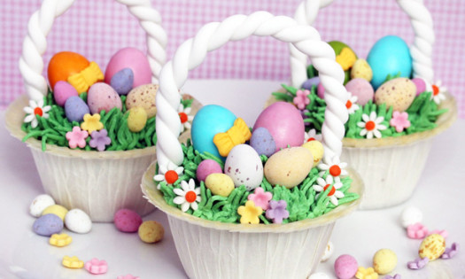 Easter-basket-cupcakes